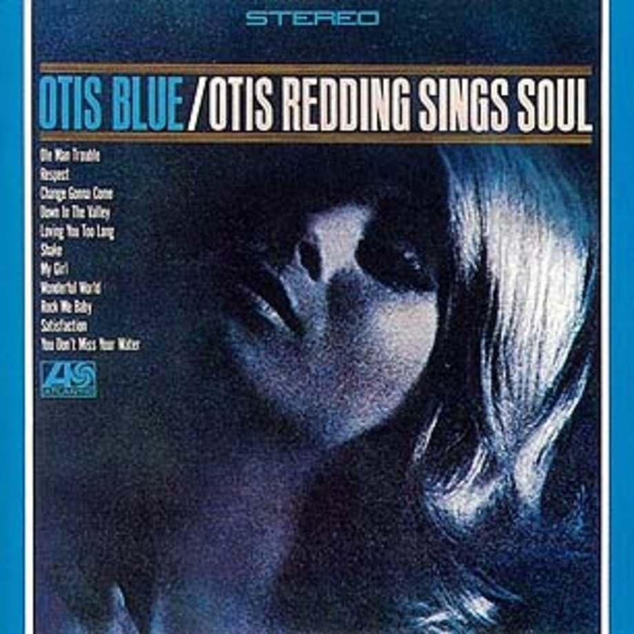 Otis Redding, 'I've Been Loving You too Long (to Stop Now)'
