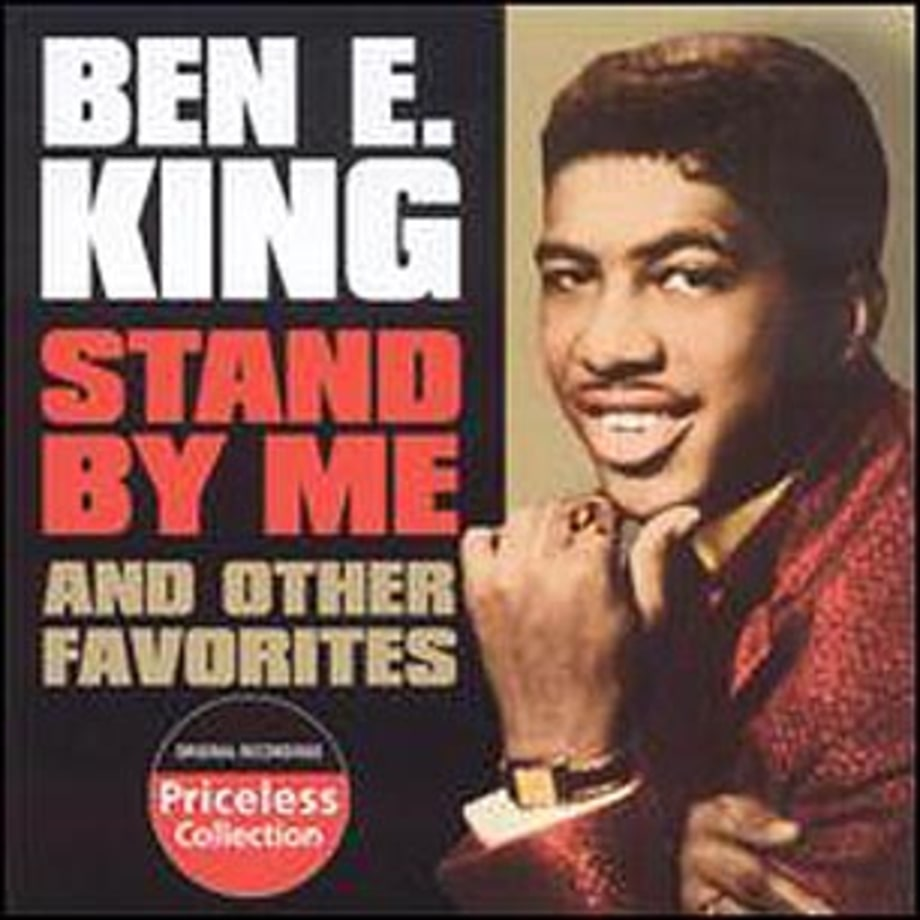 Ben E. King, 'Stand By Me'