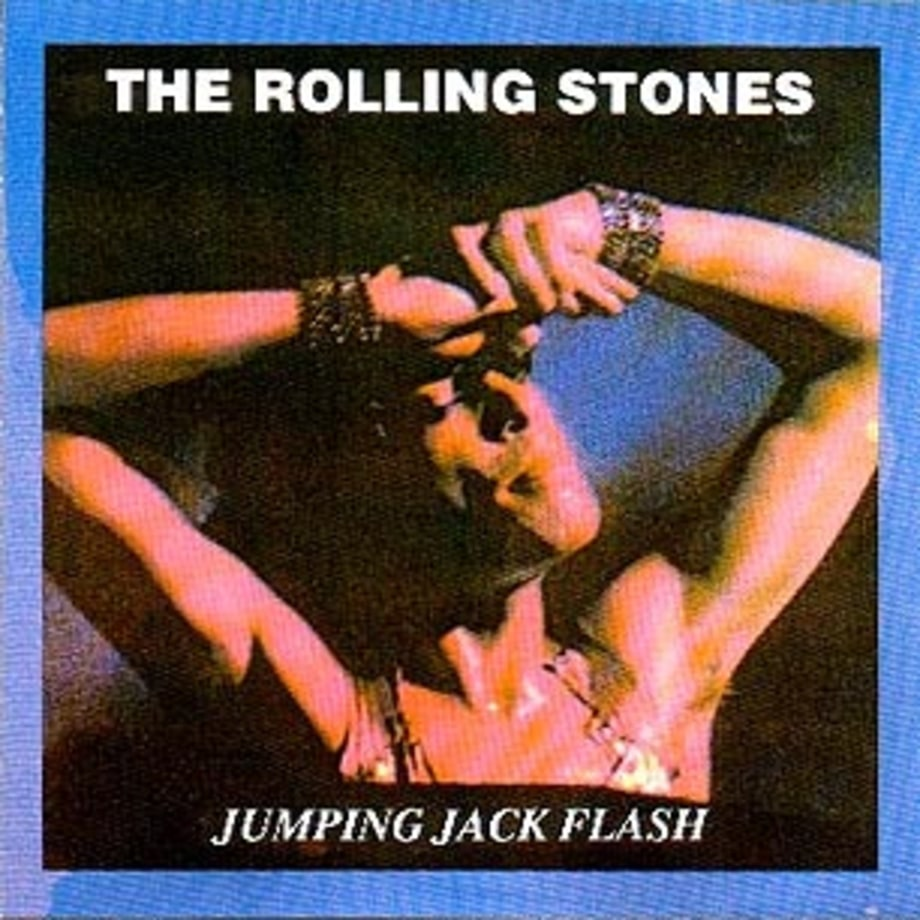 The Rolling Stones, 'Jumpin' Jack Flash'