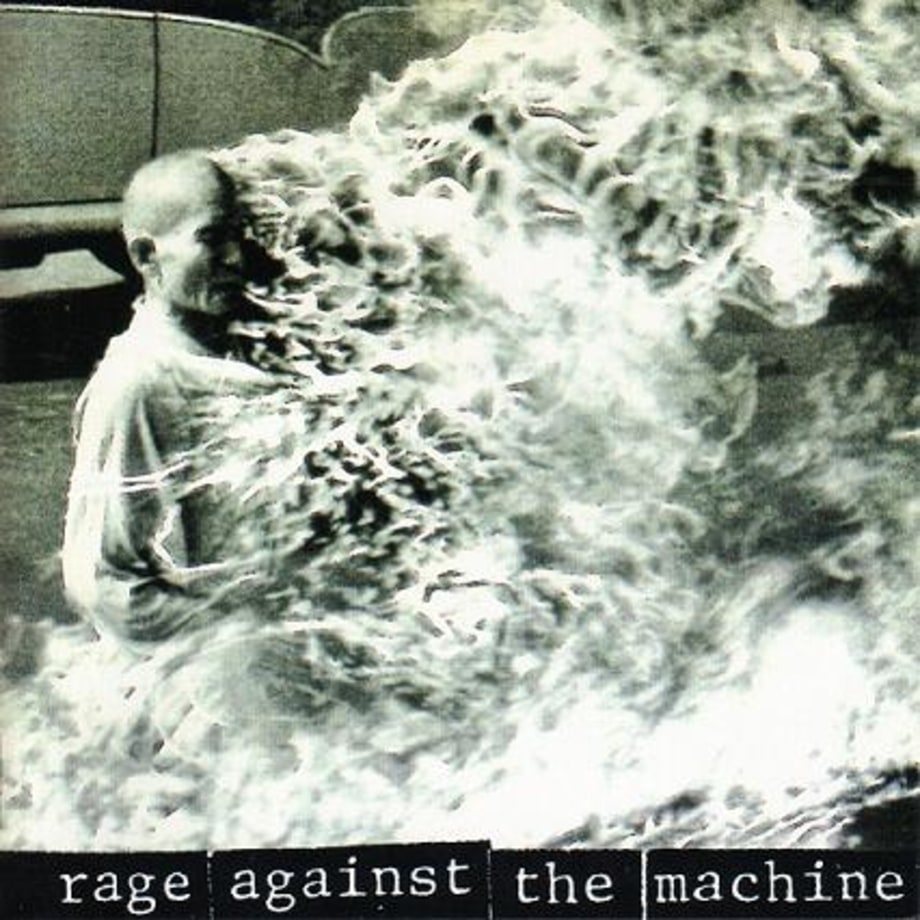 Rage Against the Machine, 'Rage Against the Machine'