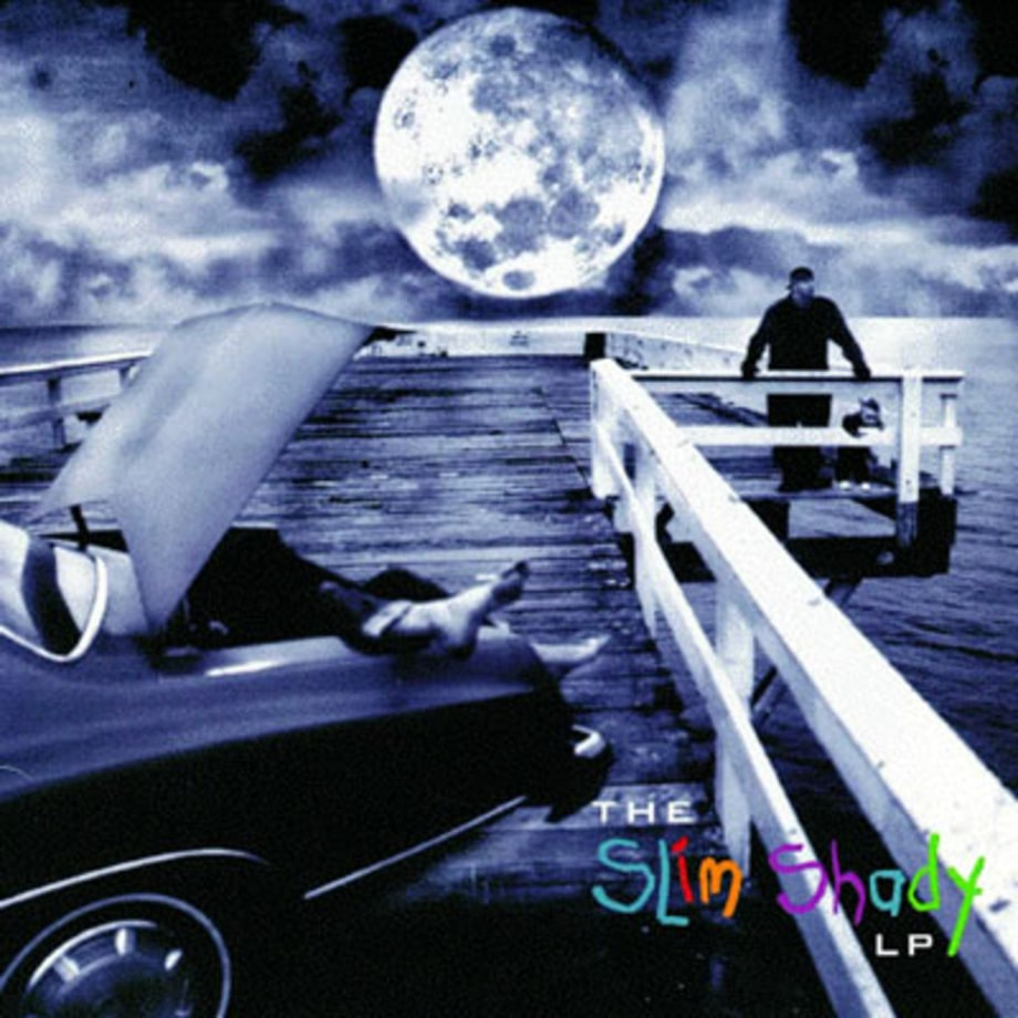Eminem, 'The Slim Shady LP'