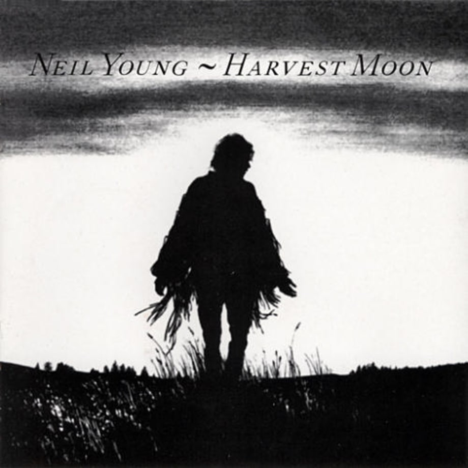 Neil Young, 'Harvest Moon'