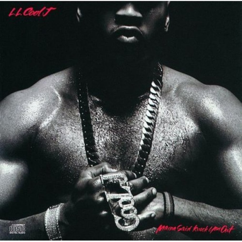LL Cool J, 'Mama Said Knock You Out'