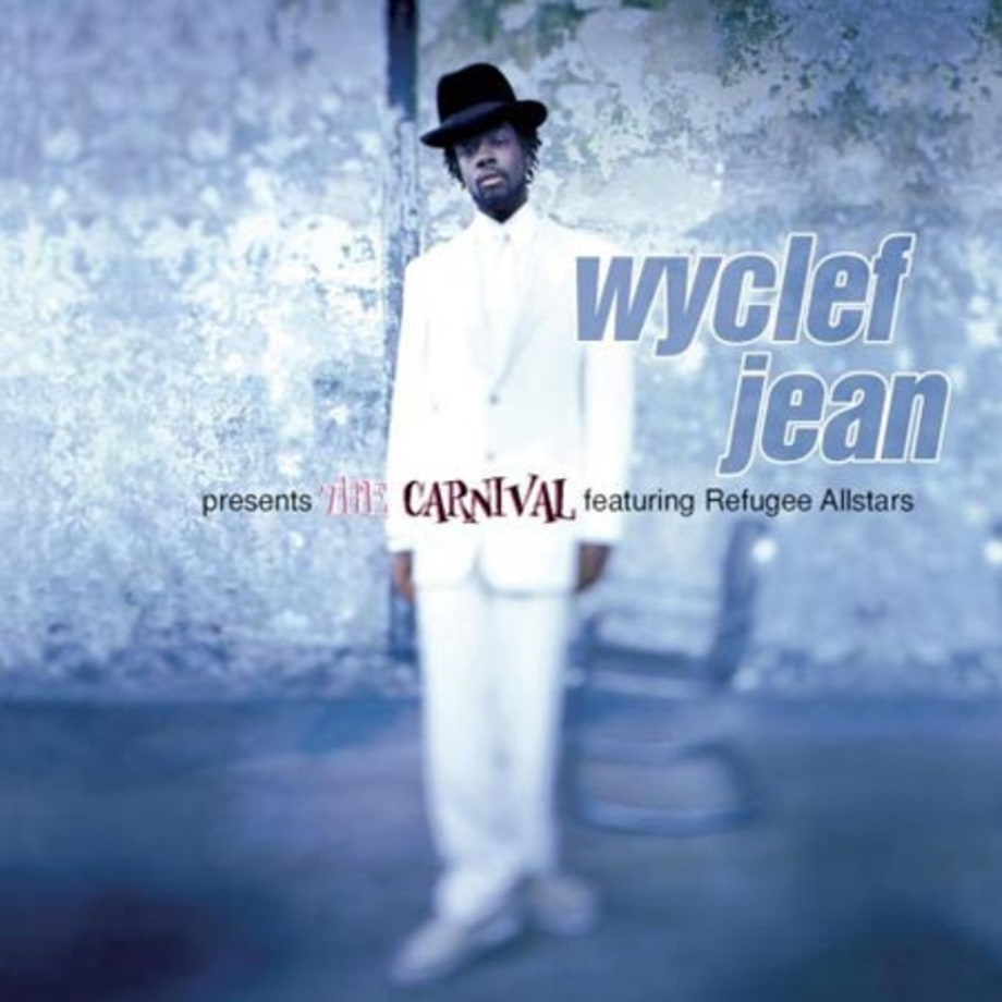 Wyclef Jean, 'The Carnival'