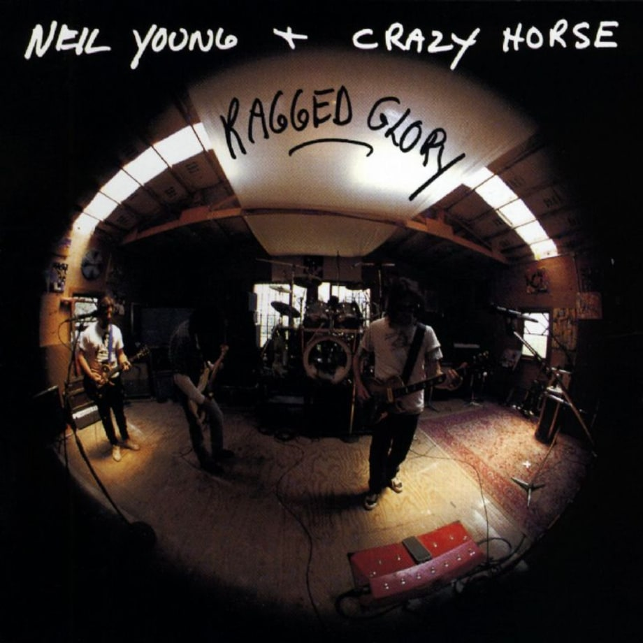 Neil Young and Crazy Horse, 'Ragged Glory'