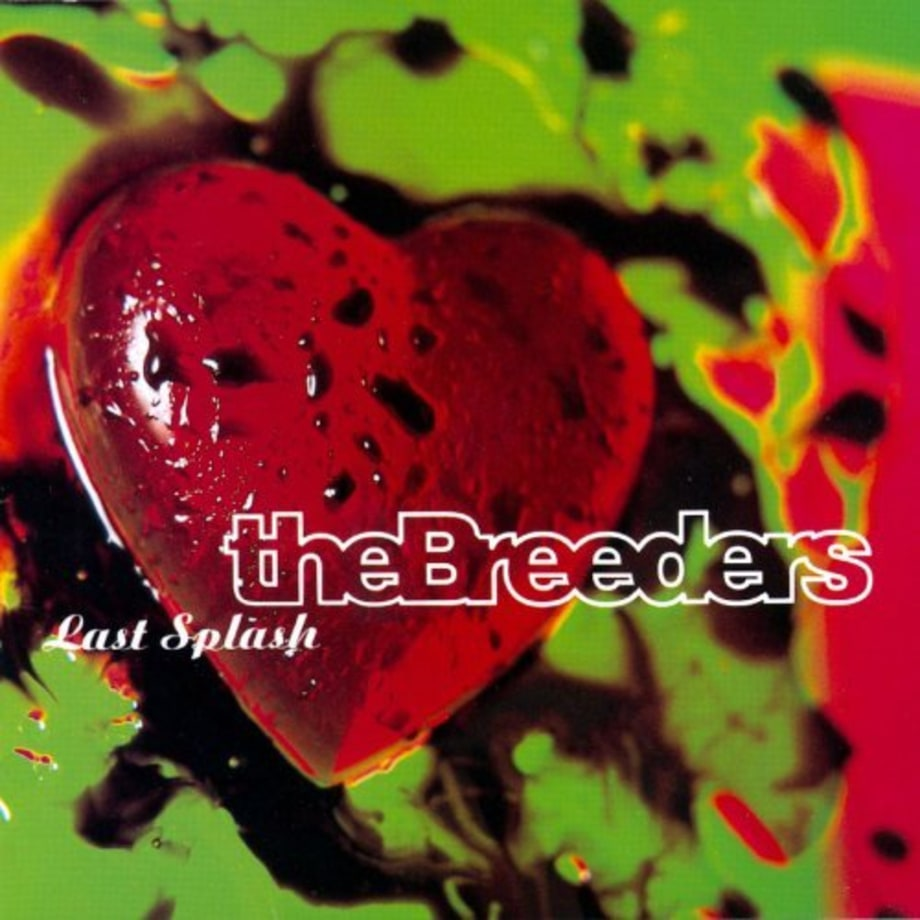 The Breeders, 'Last Splash'