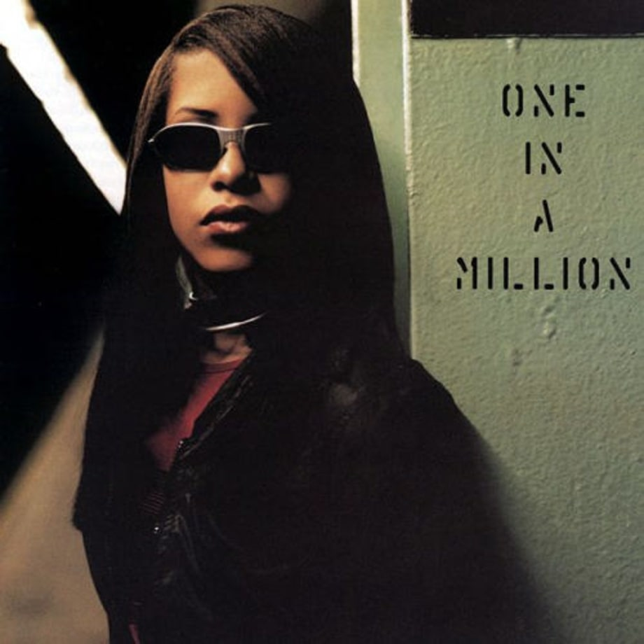 Aaliyah, 'One in a Million'