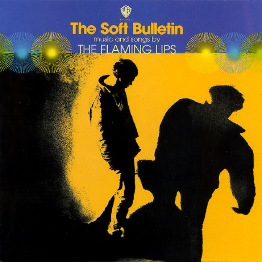 The Flaming Lips, 'The Soft Bulletin'