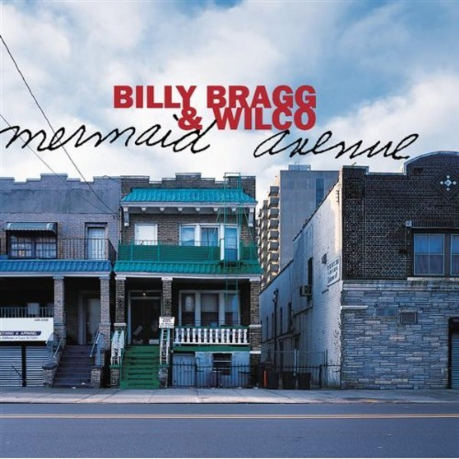 Billy Bragg and Wilco, 'Mermaid Avenue'