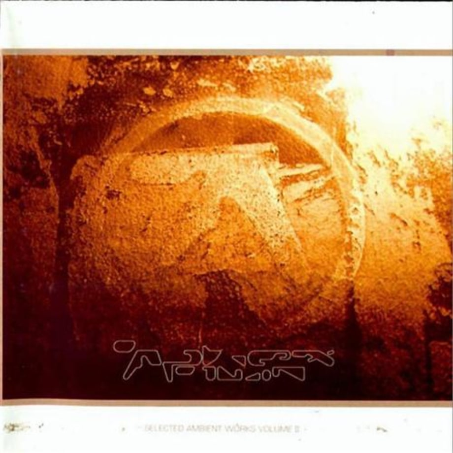 Aphex Twin, 'Selected Ambient Works, Volume II'