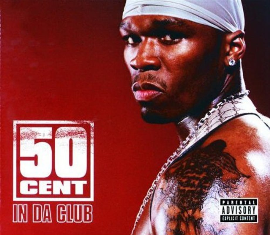 50 Cent, 'In Da Club'