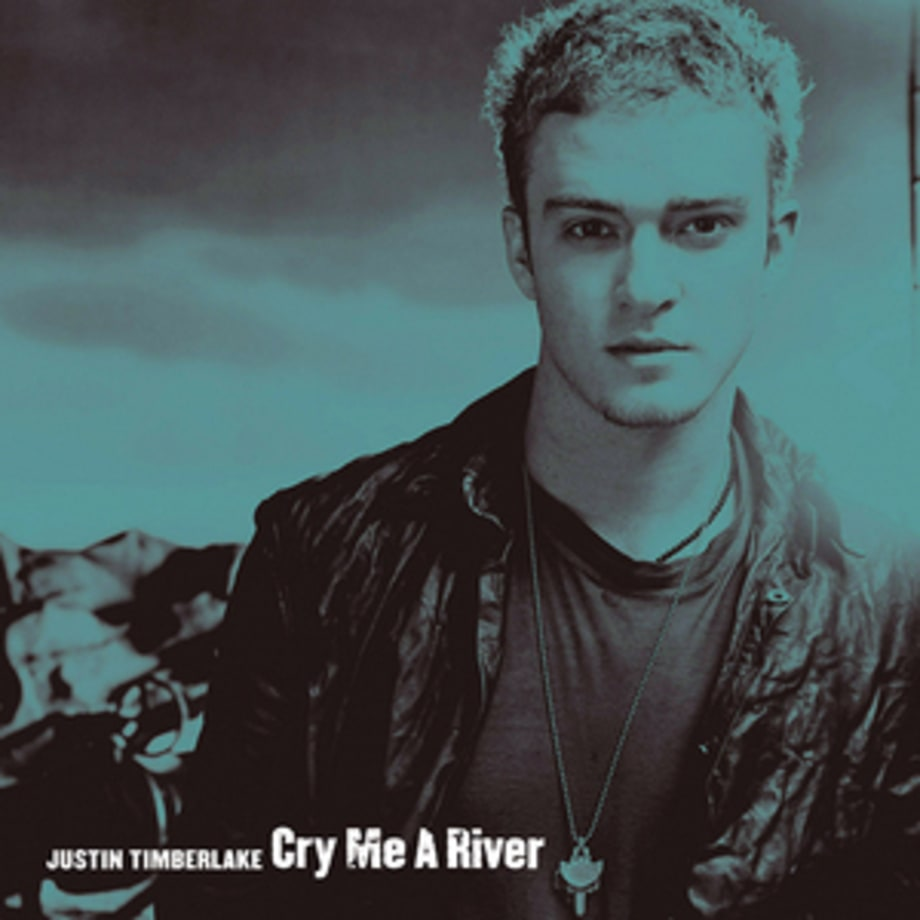 Justin Timberlake, 'Cry Me a River'