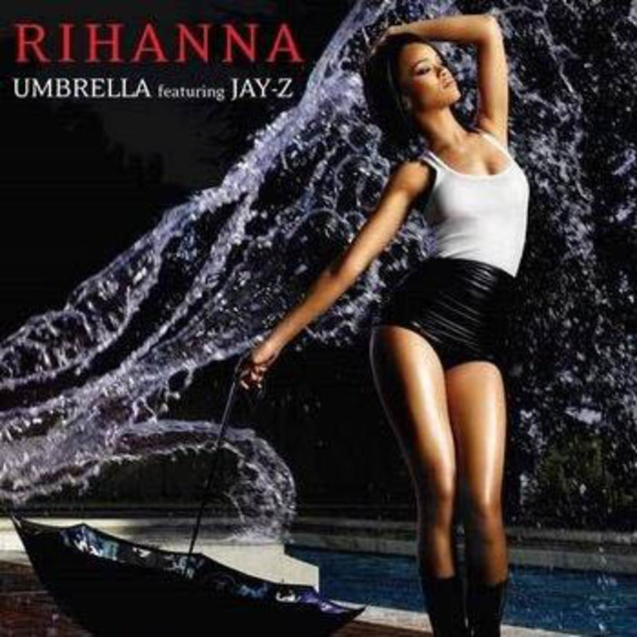Rihanna, 'Umbrella'