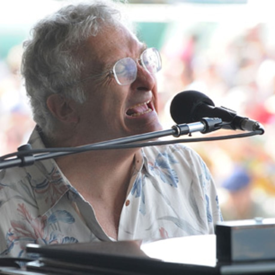 Randy Newman, 'A Few Words in Defense of Our Country'