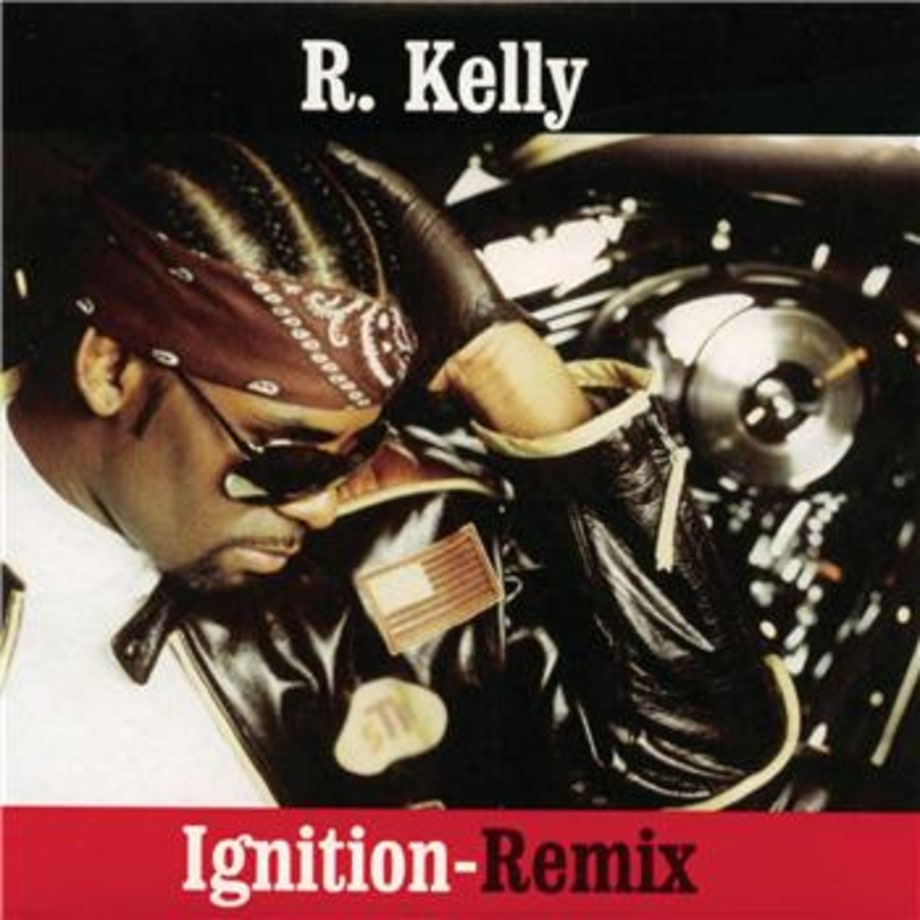 R. Kelly, 'Ignition (Remix)'