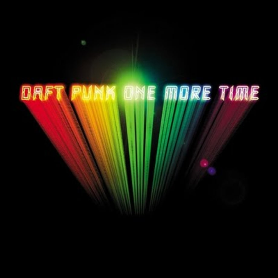 Daft Punk, 'One More Time'