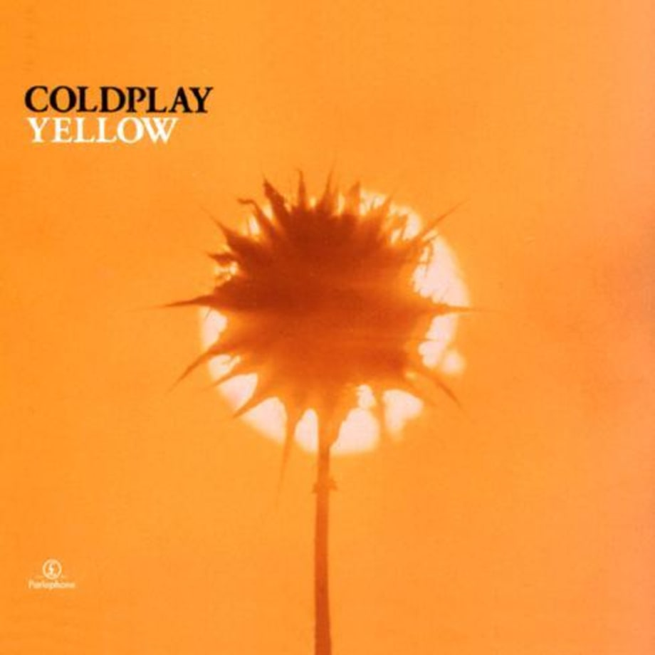Coldplay, 'Yellow'