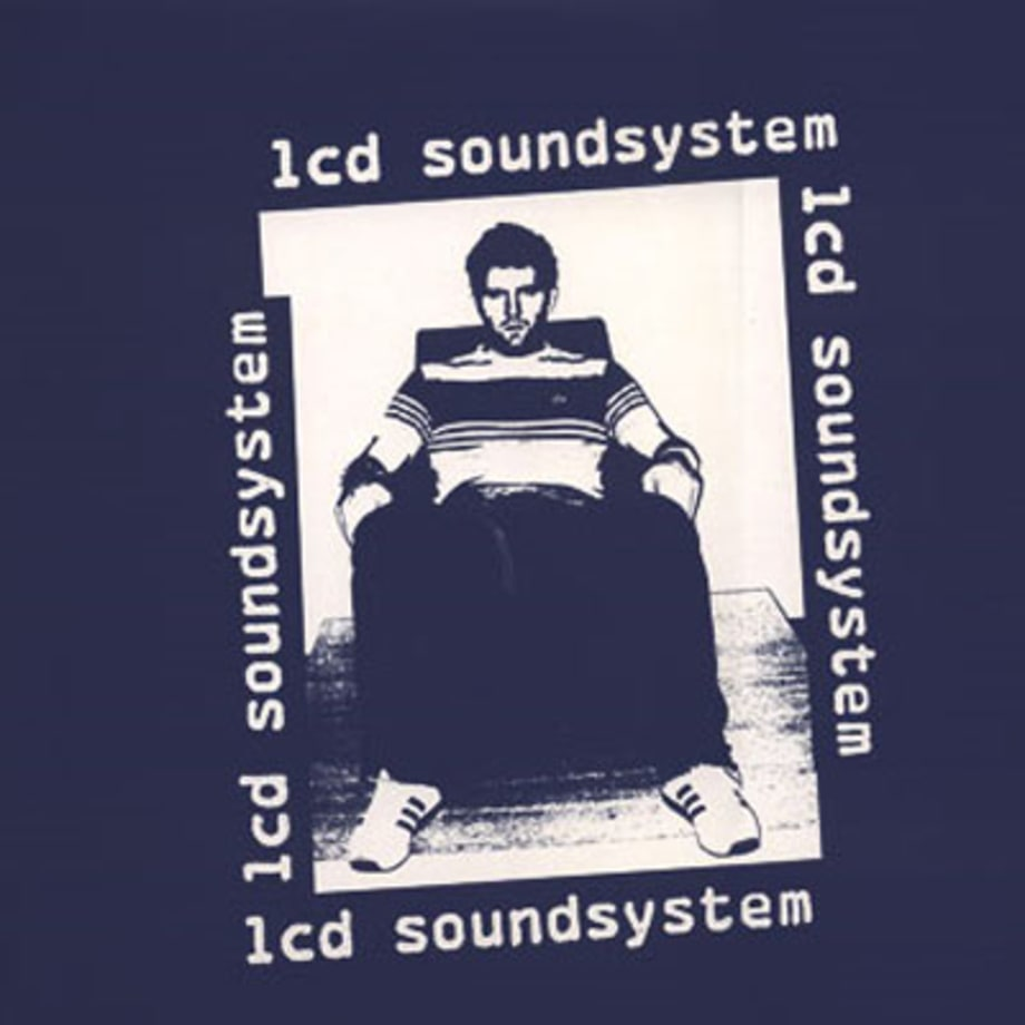 LCD Soundsystem, 'Losing My Edge'
