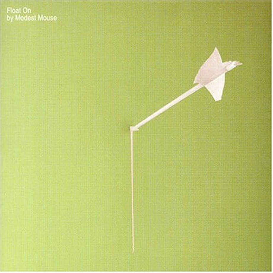 Modest Mouse, 'Float On'