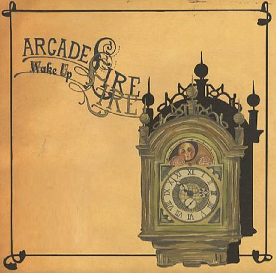 Arcade Fire, 'Wake Up'