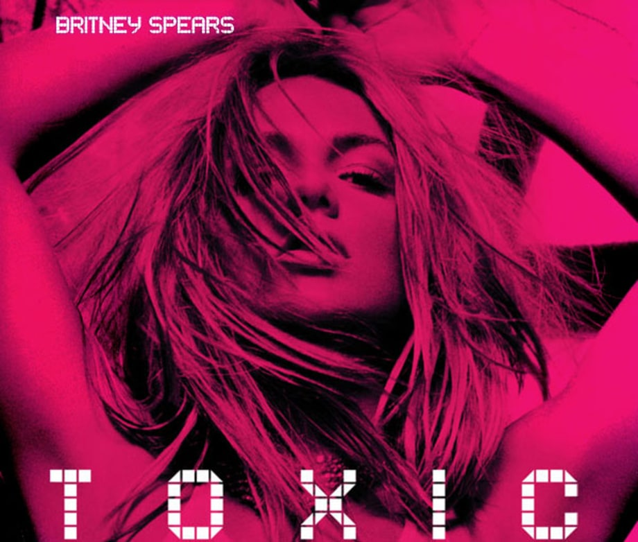 Britney Spears, 'Toxic'