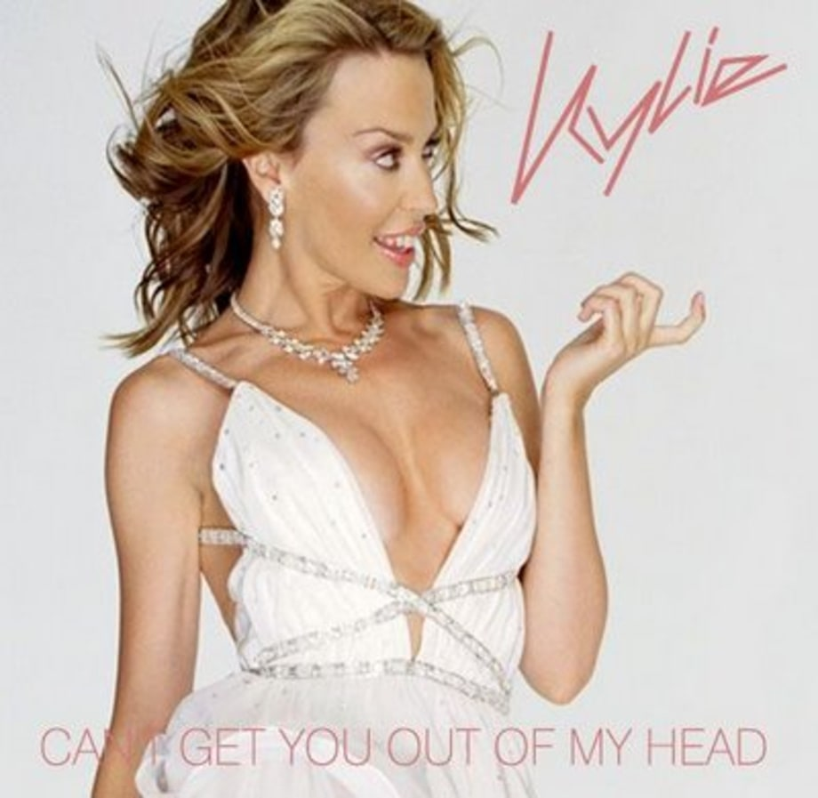 Kylie Minogue, 'Can't Get You Out of My Head'