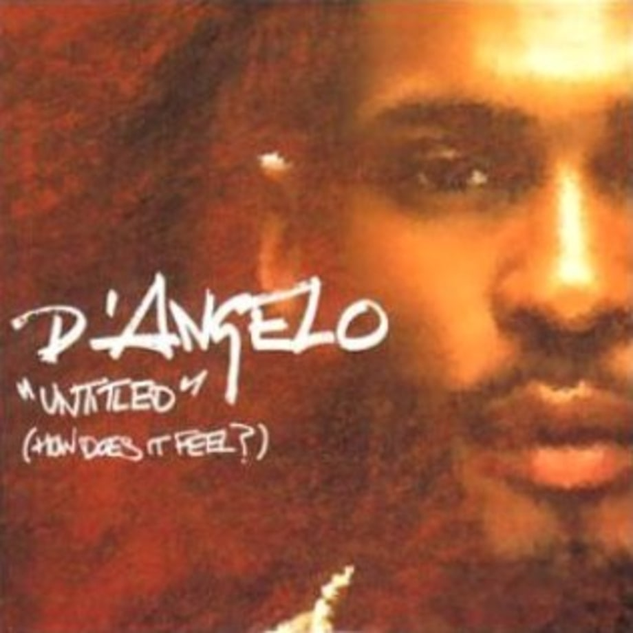 D'Angelo, 'Untitled (How Does It Feel)'