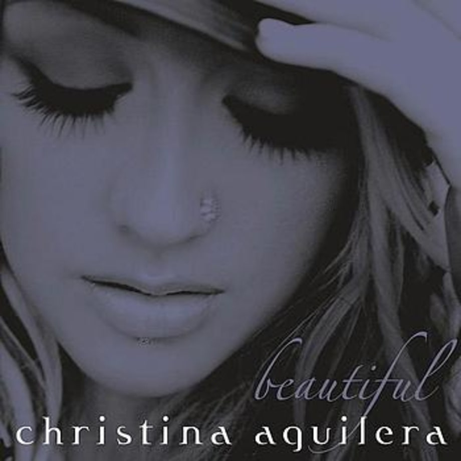 Christina Aguilera, 'Beautiful'