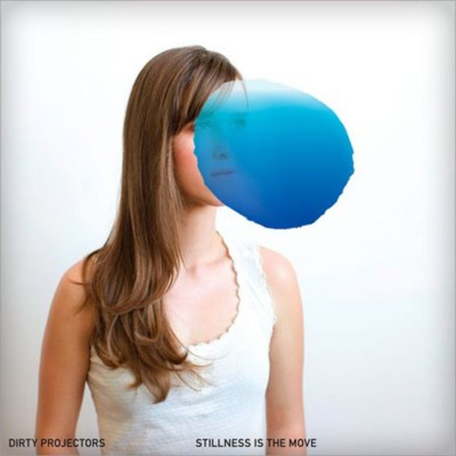 The Dirty Projectors, 'Stillness Is the Move'