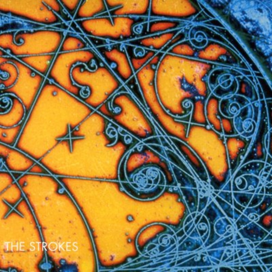 The Strokes, 'Is This It'
