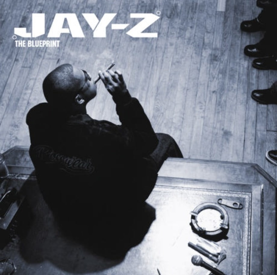 Jay-Z, 'The Blueprint'