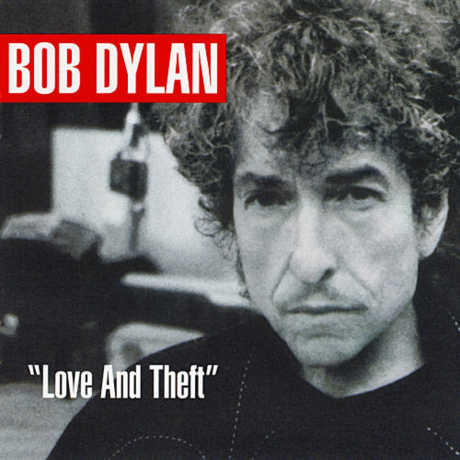 Bob Dylan, 'Love and Theft'