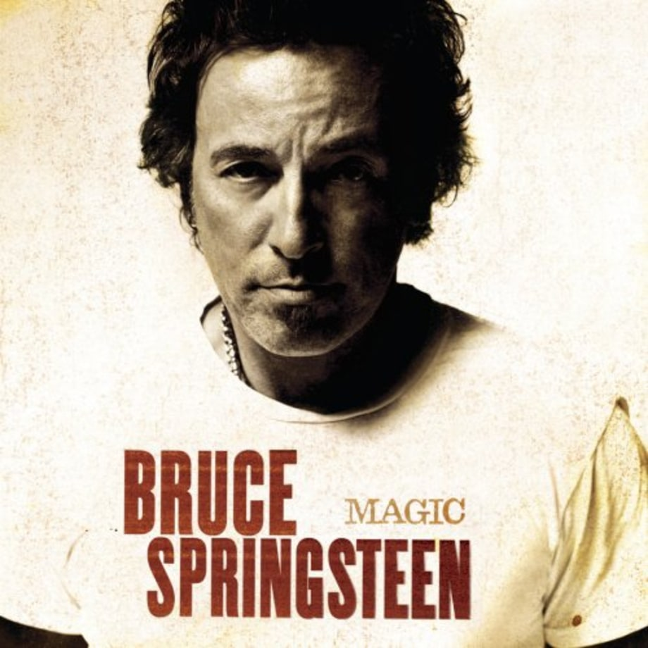 Bruce Springsteen, 'Magic'