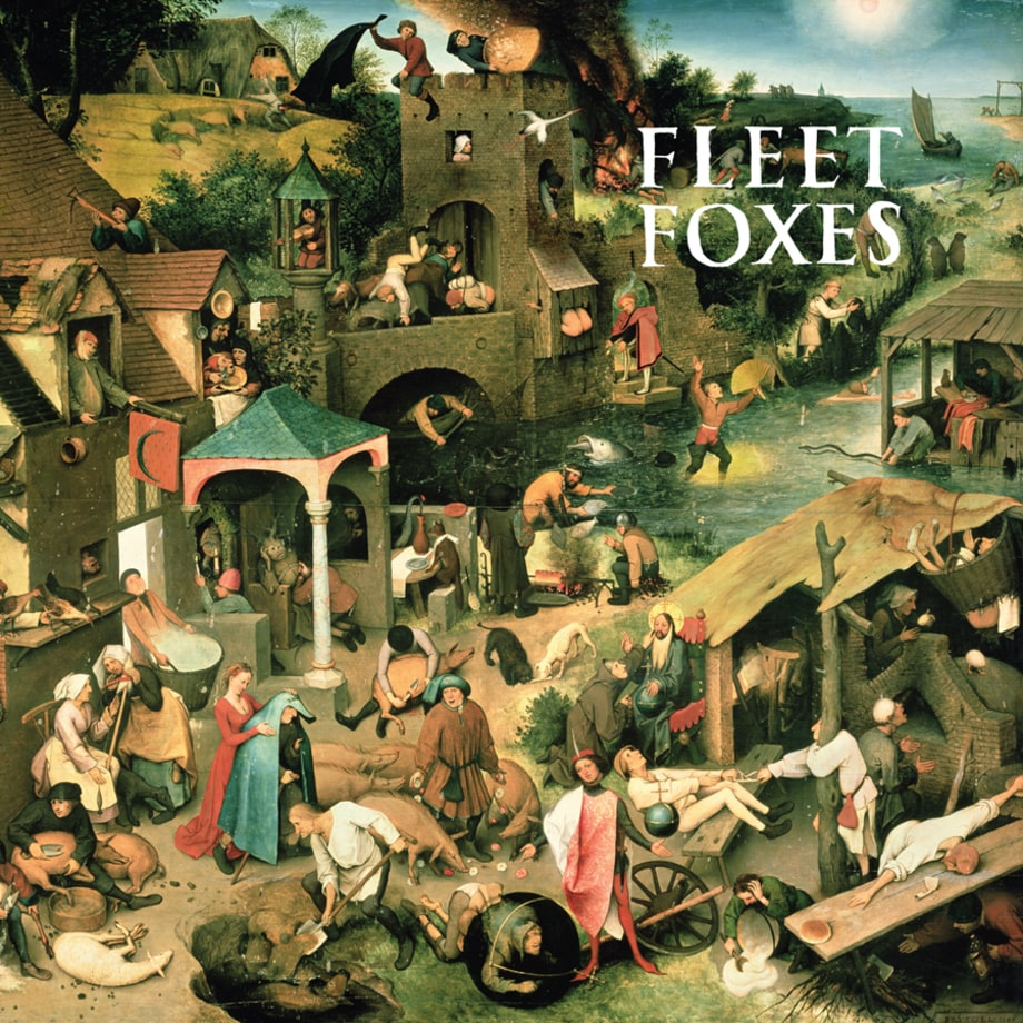 Fleet Foxes, 'Fleet Foxes'