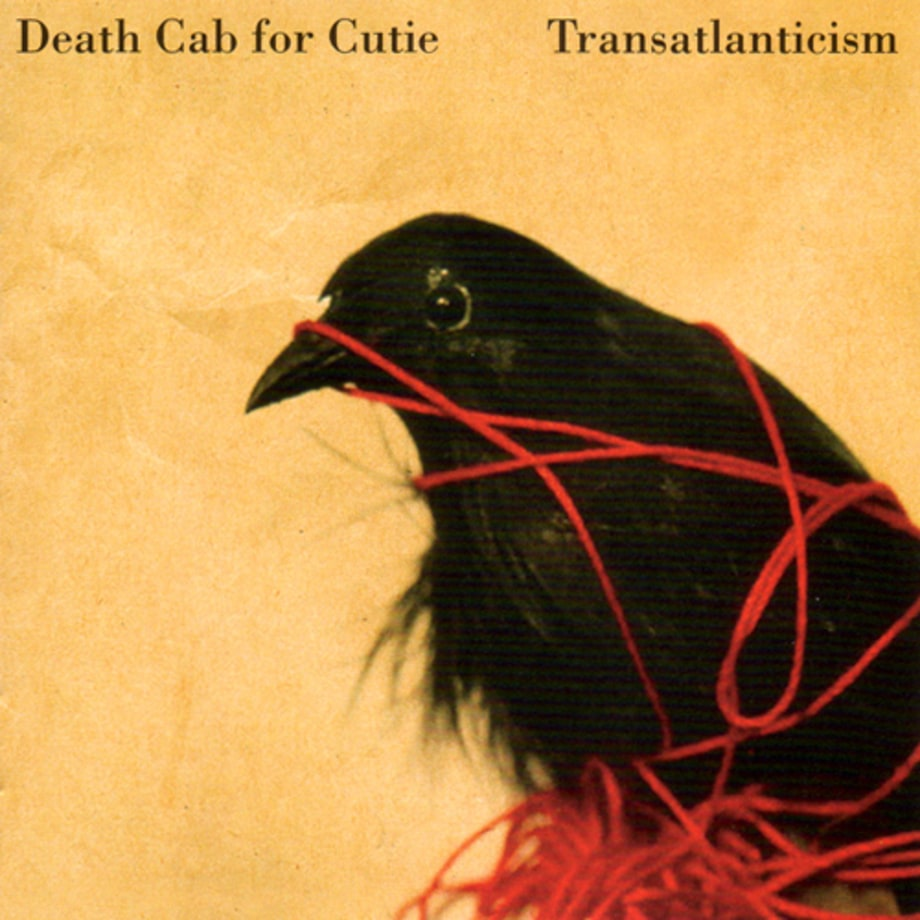 Death Cab for Cutie, 'Transatlanticism'