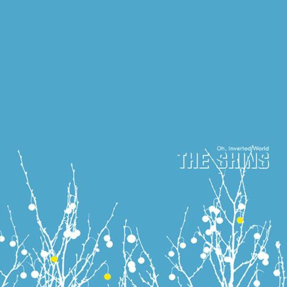 The Shins, 'Oh, Inverted World'