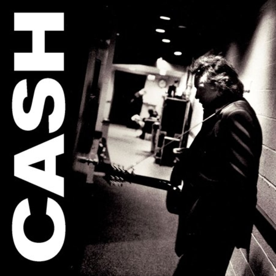 Johnny Cash, 'American III: Solitary Man'