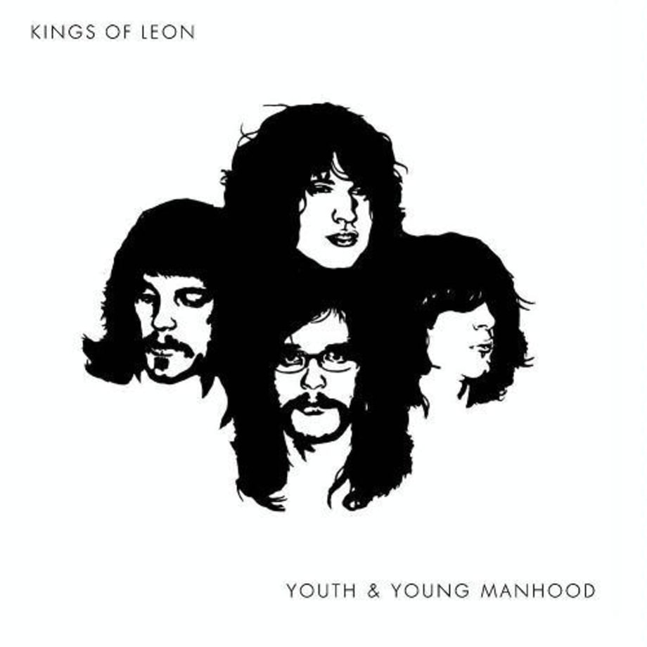 Kings of Leon, 'Youth and Young Manhood'