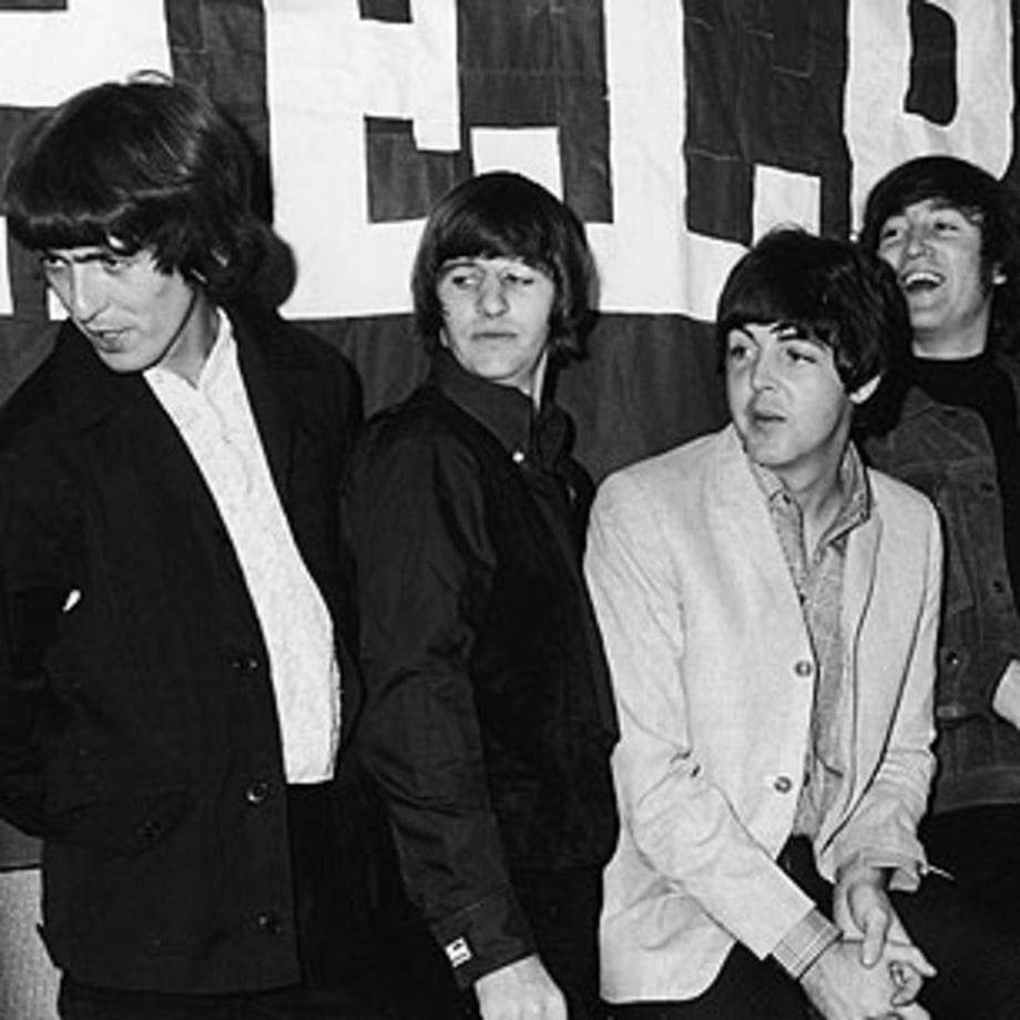 'Help!'   100 Greatest Beatles Songs   Rolling Stone