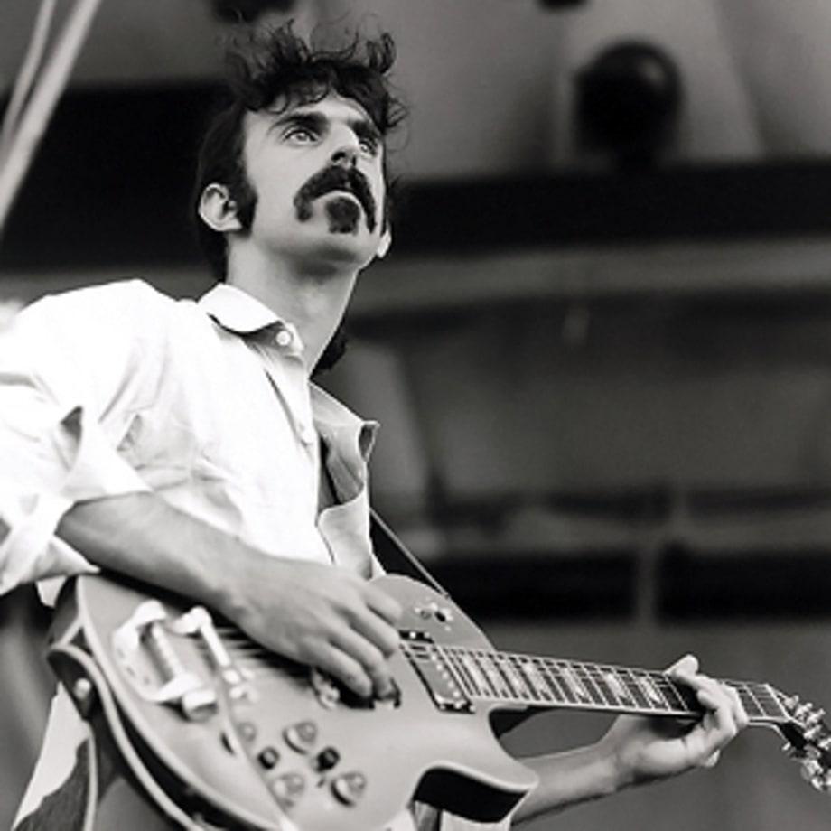 frank zappa 100 greatest guitarists rolling stone. Black Bedroom Furniture Sets. Home Design Ideas