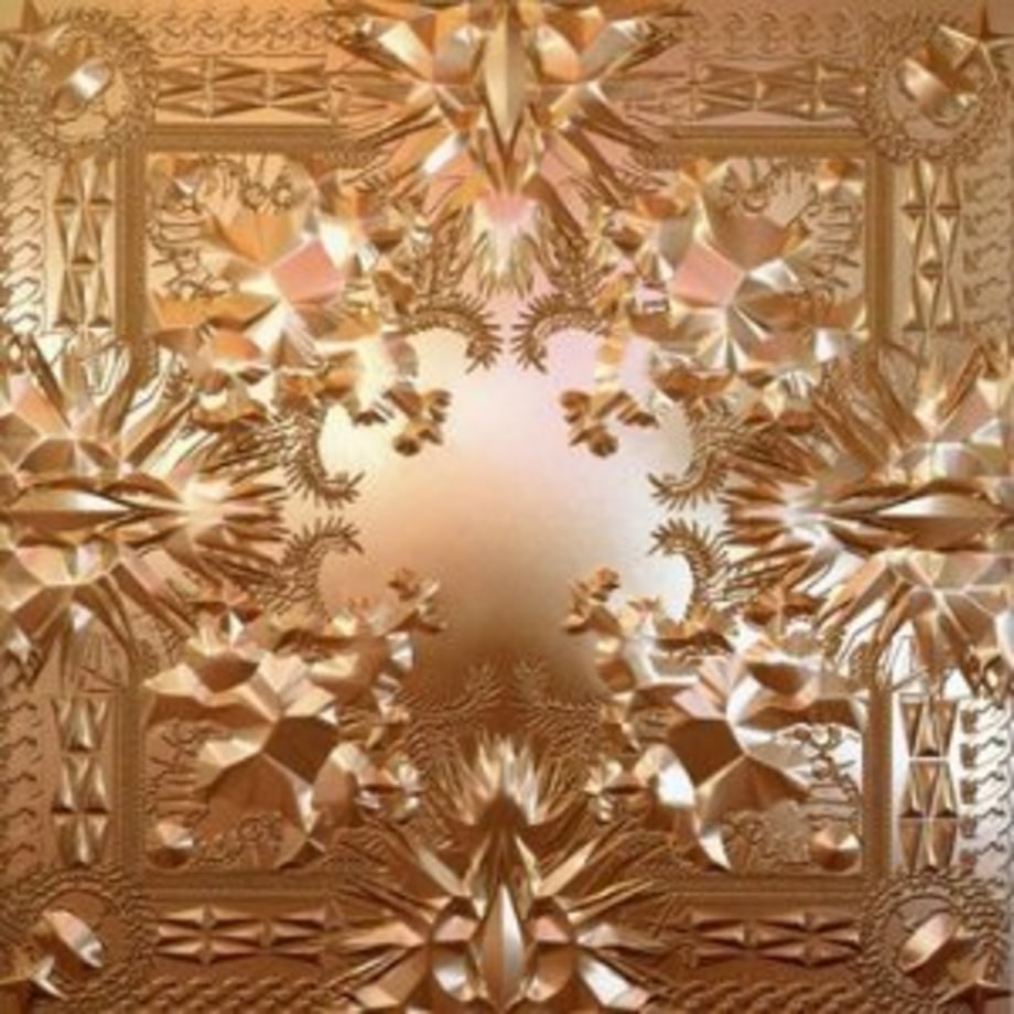 Jay-Z and Kanye West, 'Watch the Throne'