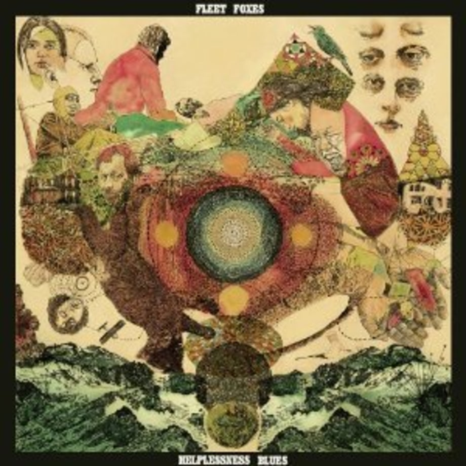 Fleet Foxes, 'Helplessness Blues'