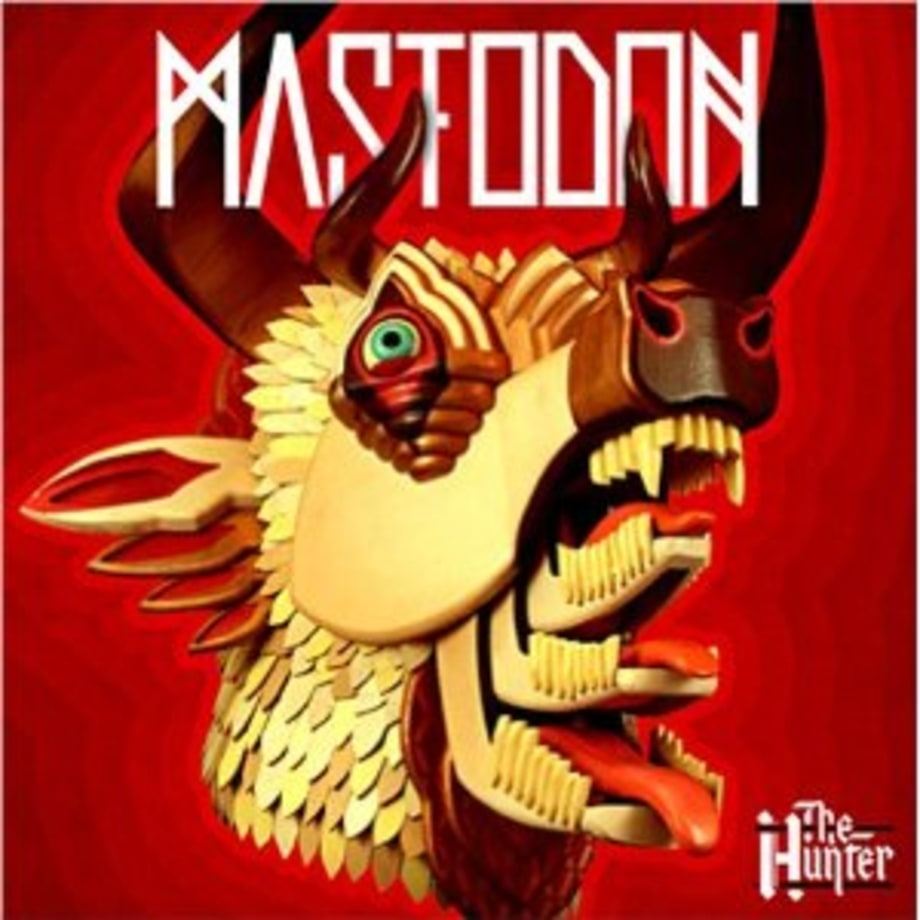 Mastodon, 'The Hunter'