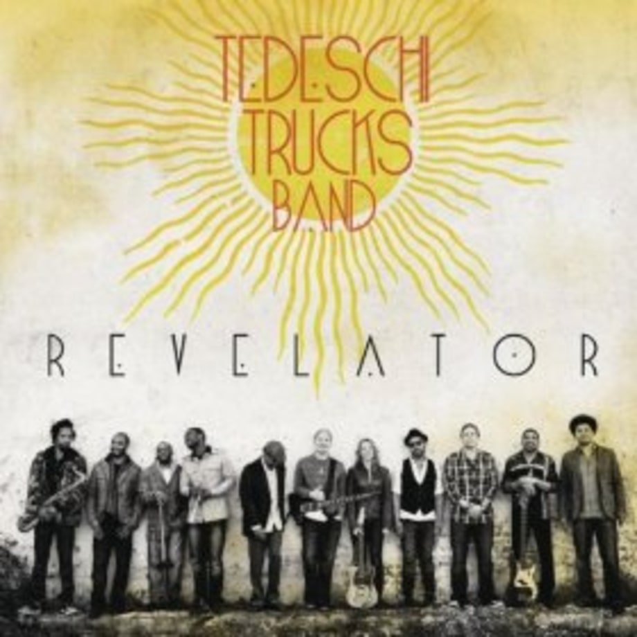 Tedeschi Trucks Band, 'Revelator'