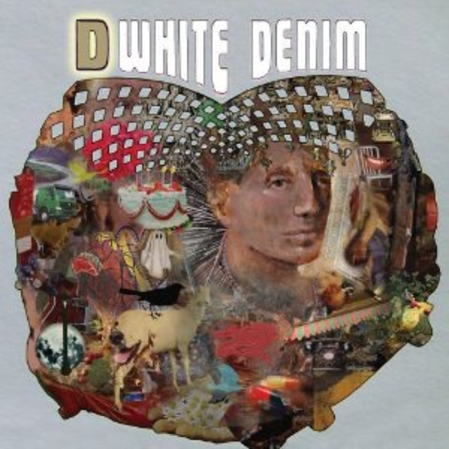 White Denim, 'D'