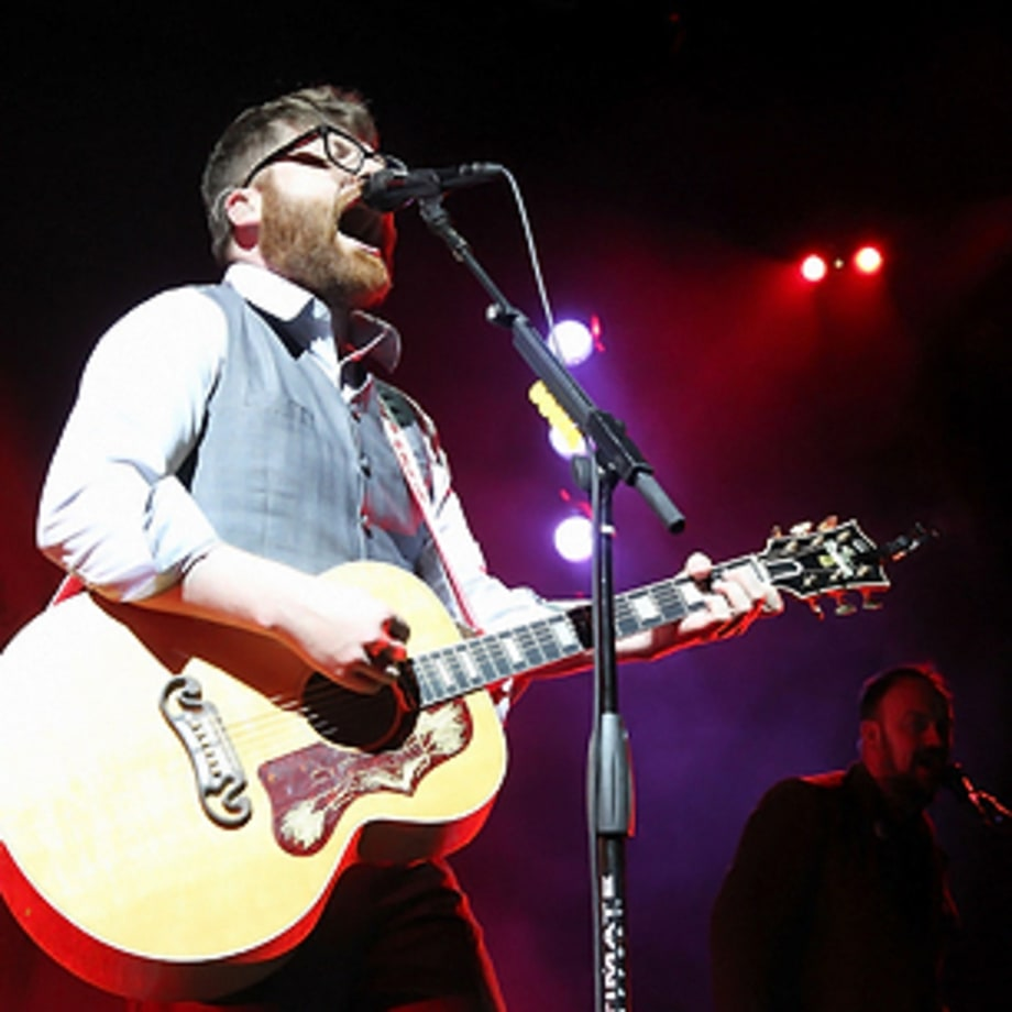 The Decemberists, 'Don't Carry It All'