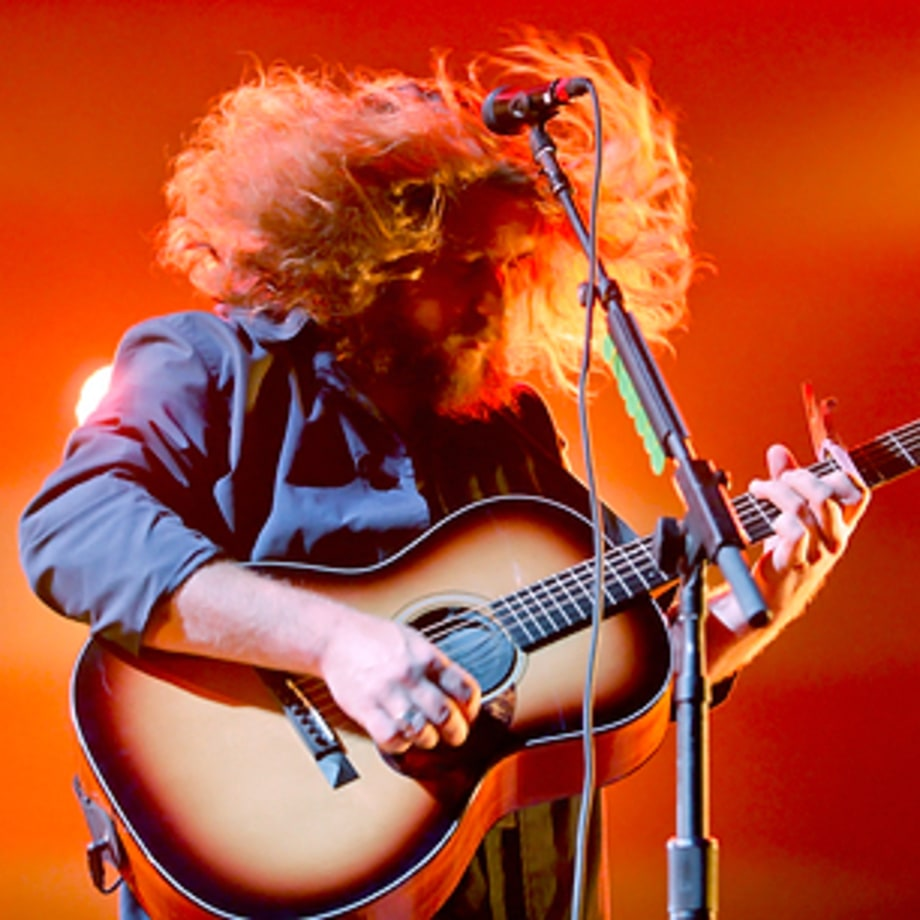 My Morning Jacket, 'Circuital'