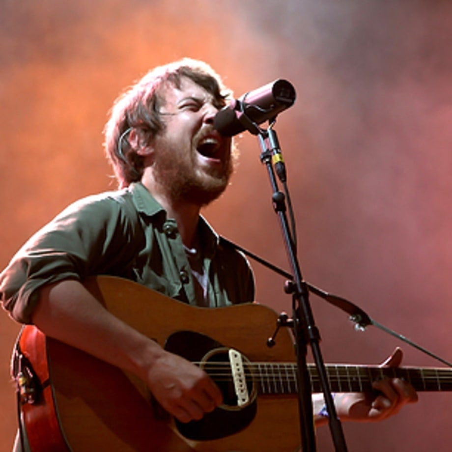Fleet Foxes, 'Lorelai'
