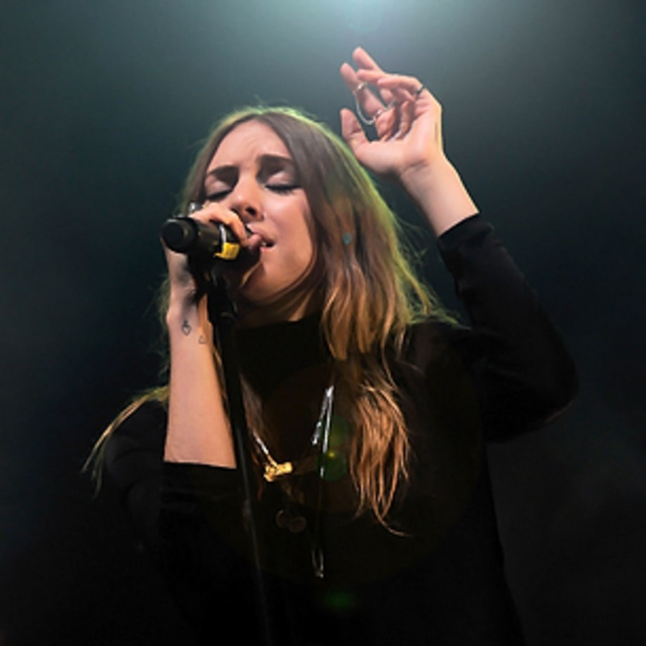 Lykke Li, 'Youth Knows No Pain'