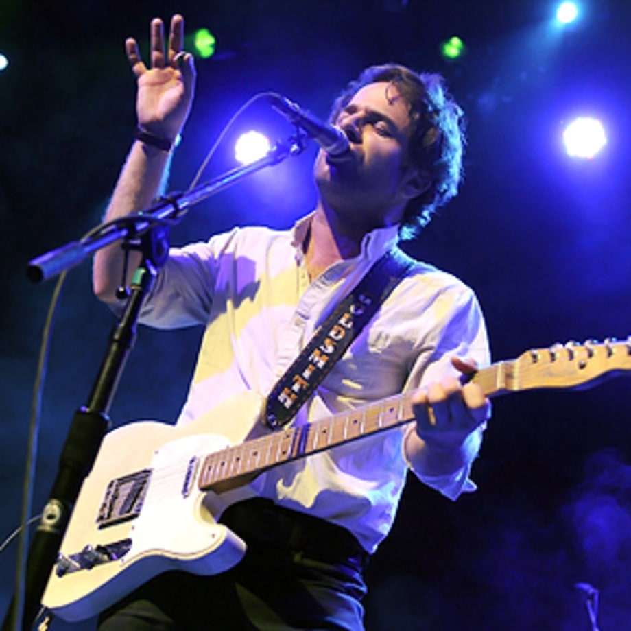 Dawes, 'Million Dollar Bill'
